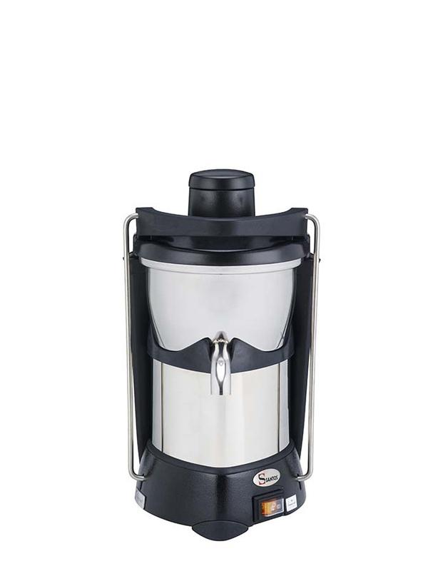General Electric Juicer ~ Santos juicer